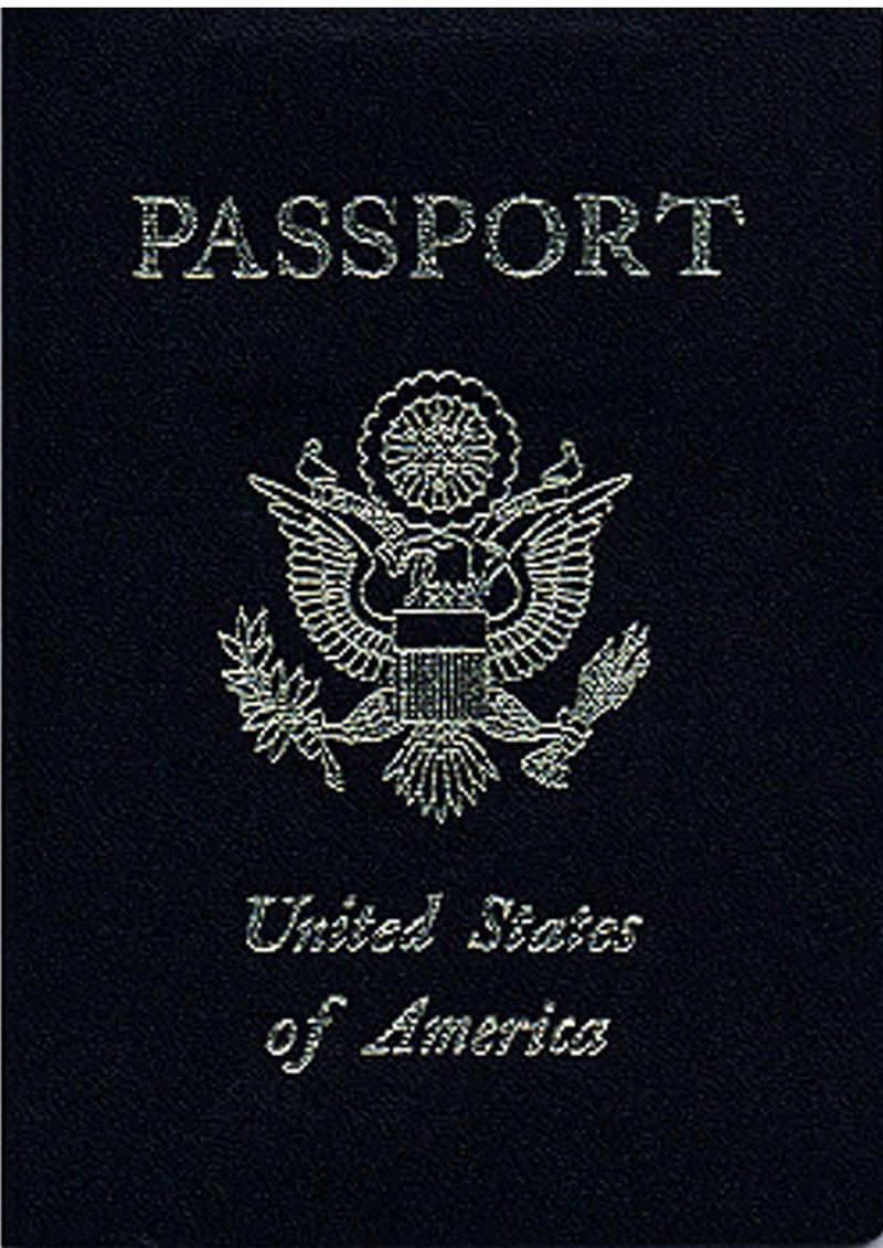 British Passport - Consultant Service